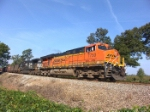 BNSF 7750 and NS 9254(Operation Life Saver)