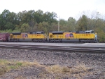 UP 8476 & UP 8439