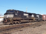 NS 9444 & NS 6575