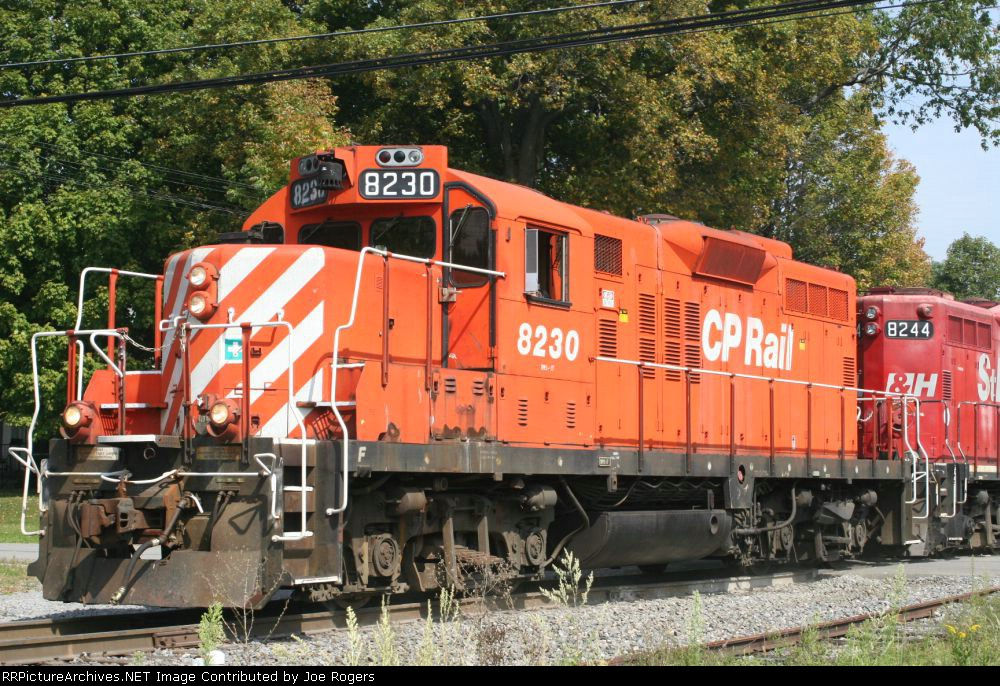 CP 8230