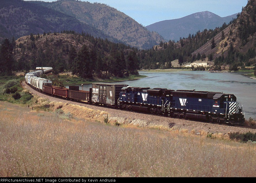"""""""Supersized"""" MRL Day Gas Local"""