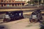 MRL SD19-1 Fleet