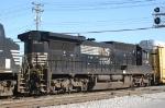 NS 8733