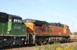BNSF 5645