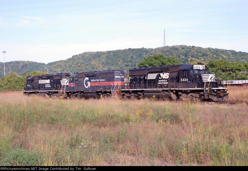 NS 3424