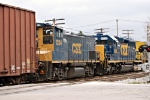 CSX 1234