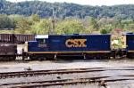 CSX 2200