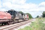 BNSF 741