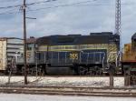 Bangor & Aroostook Railroad