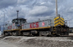 KCS Slug and Switcher
