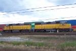 LLPX Yard Units