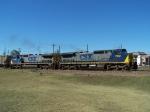 Northbound Auto Train