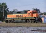 BNSF Local Unit