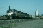 New Jersey Department of Transportation (NJT) EMD E8A No. 4305