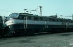 New Jersey Department of Transportation (NJT) EMD E8A No. 4251