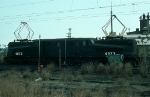 New Jersey Department of Transportation (NJT) GE GG1 No. 4873