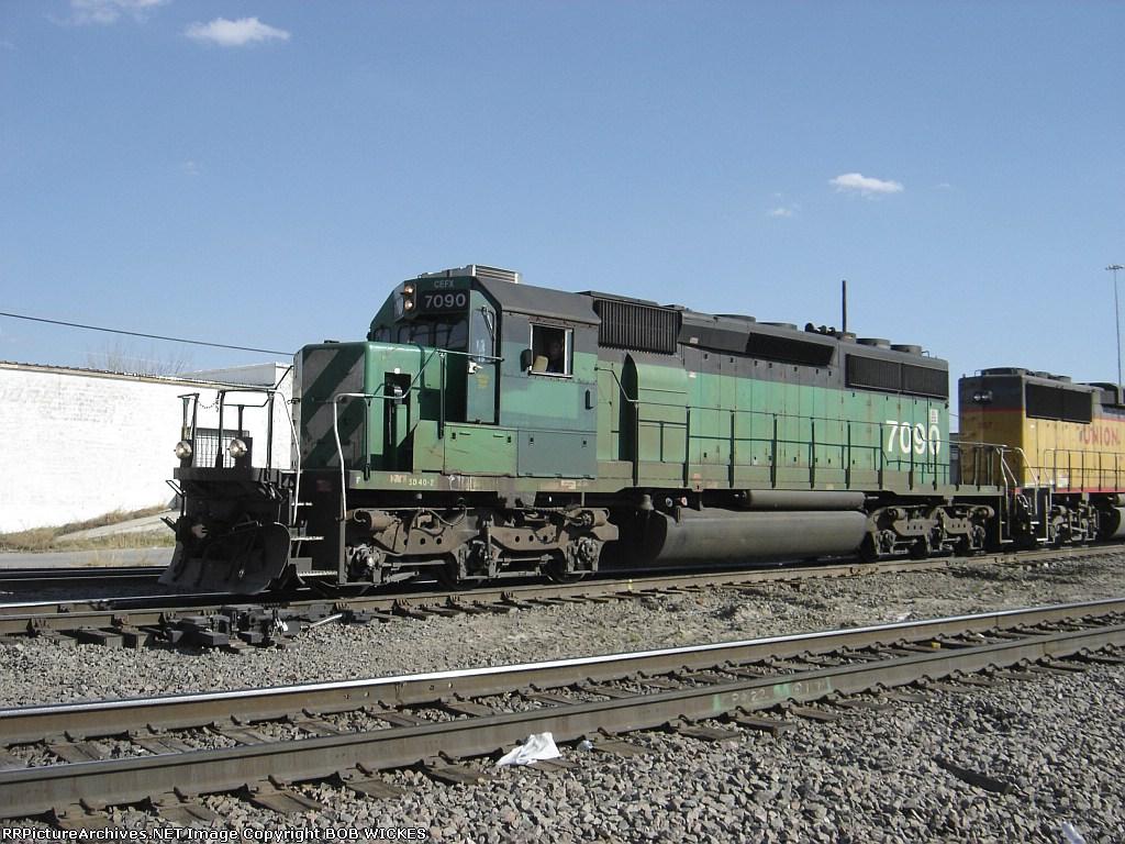 CEFX 7090