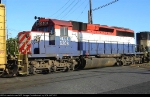 HLCX 6208