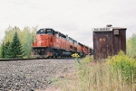 BLE 903 (SD40T-3)