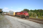 CP 9619 takes auto racks east