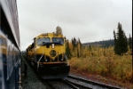 IN THE SIDING FOR A PASSING MEET, #2