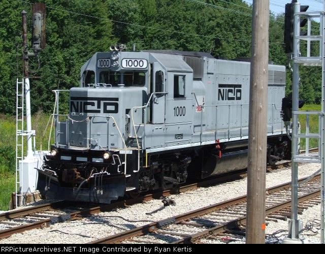 NICTD 1000