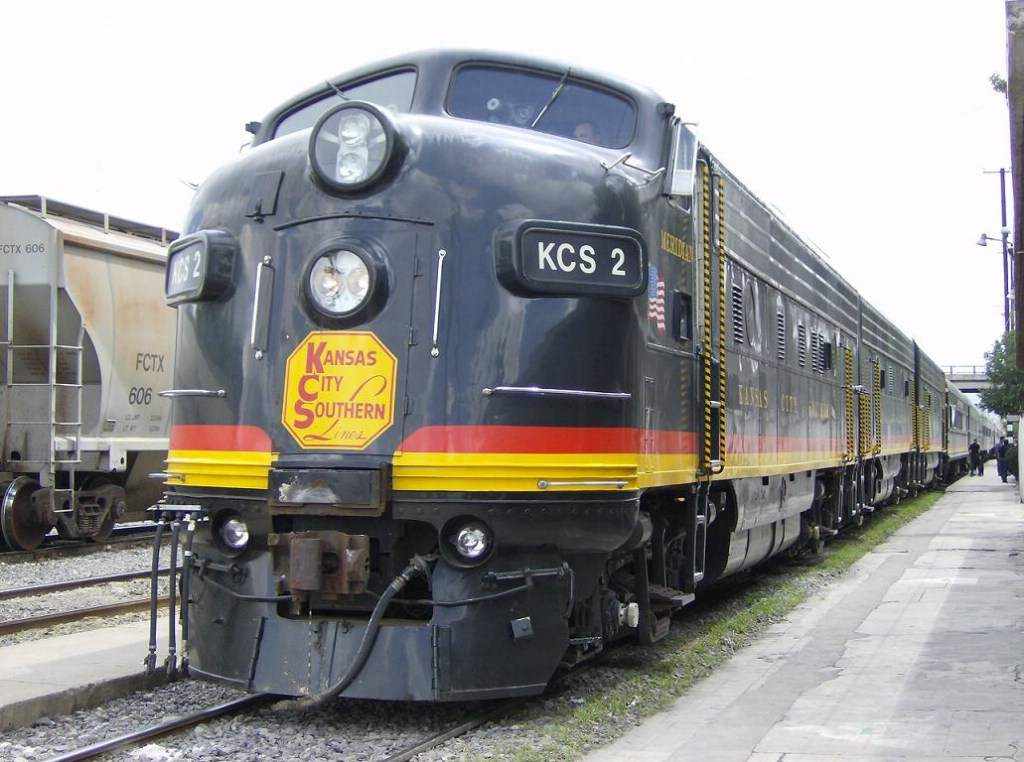 KCS 2