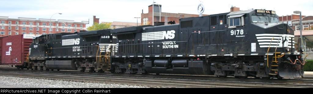 NS 9178