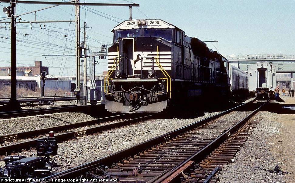 NS 2620