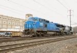 Ex-LMS on Amtrak's Northeast Corridor