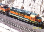 BNSF 2348