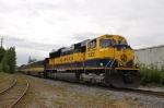 Alaska Railroad (ARR) EMD SD70MAC No. 4320