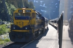 Alaska Railroad (ARR) EMD GP40-2 No. 3015