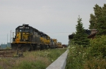 Alaska Railroad (ARR) Work Train
