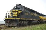 Alaska Railroad (ARR) EMD GP40-2 No. 3008