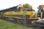 Alaska Railroad (ARR) EMD GP40-2 No. 3010