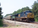 CSX 5205 on Q230 heading north