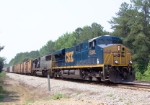 CSX 5288 on Q142 heading north