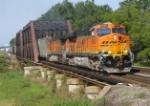Is it a BNSF or CSX train seen here