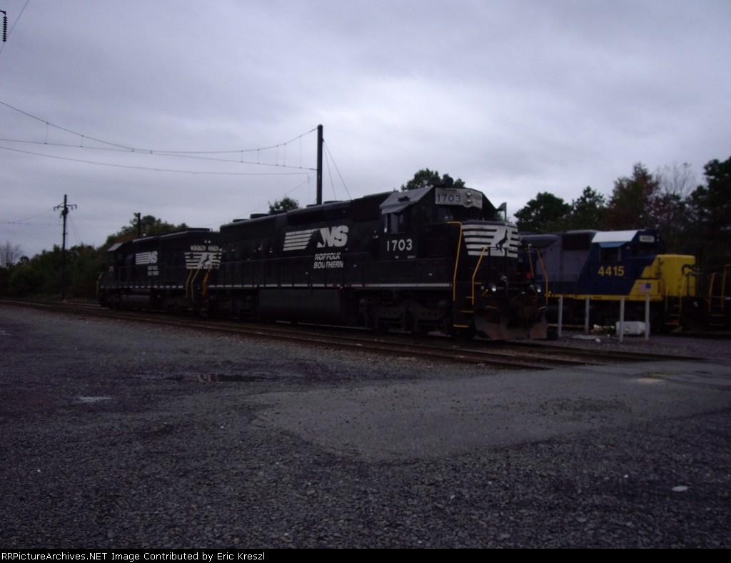 NS 1703