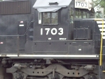 NS 1703 Closeup
