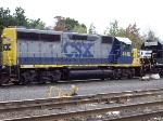 CSX 4415