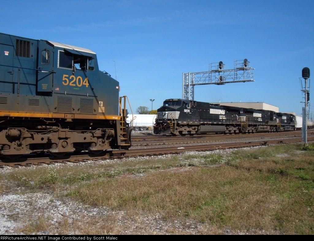 NS 9205