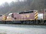 TCWR 2008