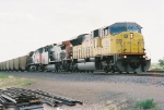 UP 8064 with SP 142 & 304