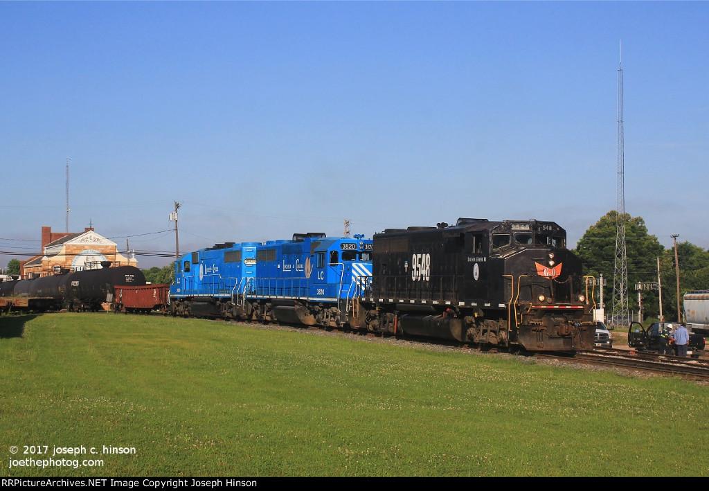 LC 9548