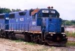 HLCX 3821