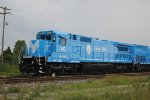 LC GE C40-8 #9146
