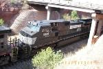 NS C40-9W 9306