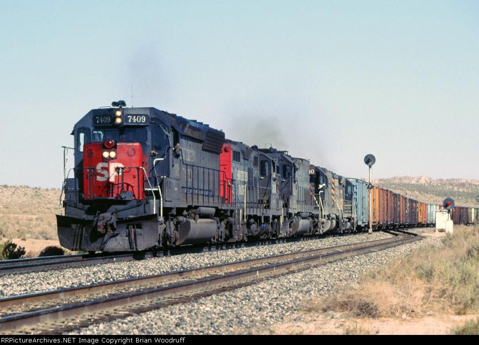 SP 7409